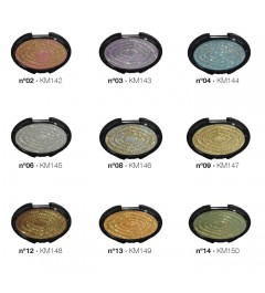 Kost Sombra de Olhos Glitter Precious