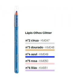 KOST Lápis de Olhos Glitter