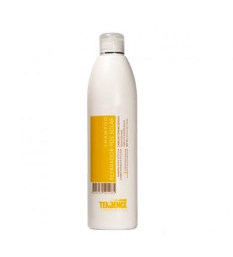 TD-Riche Shampoo para Cabelos Secos