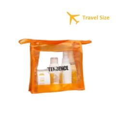 TD-Sun Kit Solar 4 Produtos Travel Size