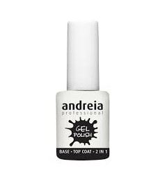 Andreia Base Top Coat 2 em 1
