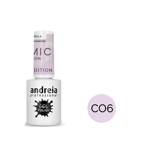 Andreia Cosmic Collection C06