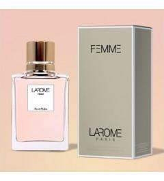 Perfume Larome 4F Verso - Poème de Lancôme