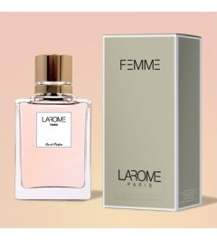 Perfume Larome 6F Lugo Hugo Woman de Hugo Boss