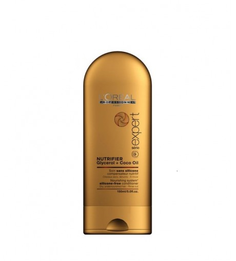L'oréal Nutrifier Hair Conditioner