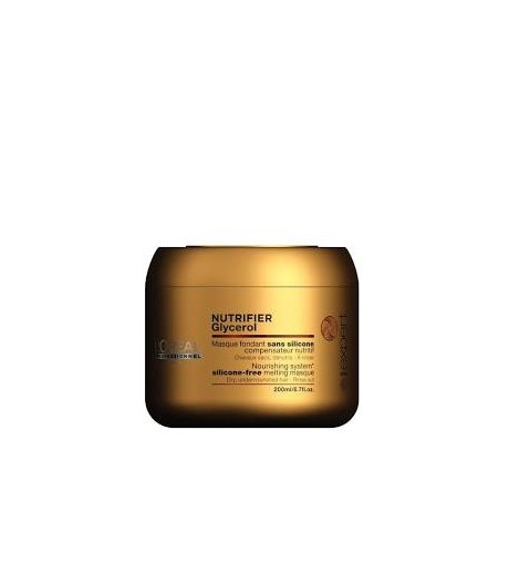 L'oréal Nutrifier Hair Mask
