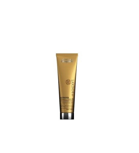 L'Oréal Nutrifier Brushing Cream