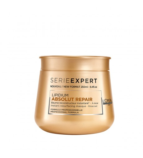 L'oréal Absolut Repair Lipidium Hair Mask
