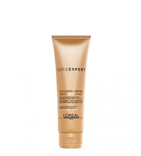 L'oréal Absolut Repair Lipidium Brushing Cream