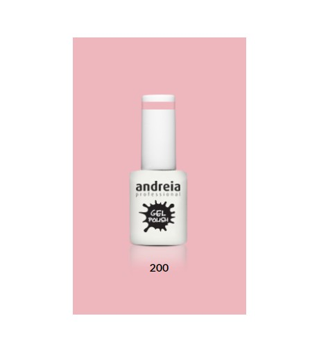 Andreia Nail Polish Gel 200