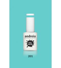 Andreia Nail Polish Gel 201