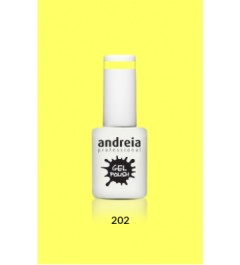 Andreia Nail Polish Gel 202