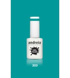 Andreia Nail Polish Gel 203