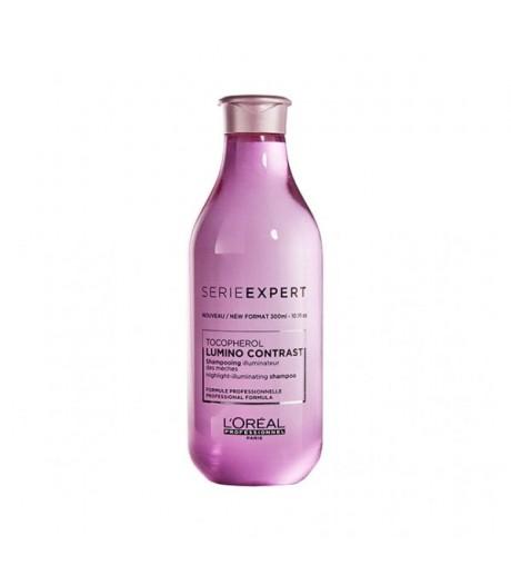 L'oréal Lumino Contrast Shampoo