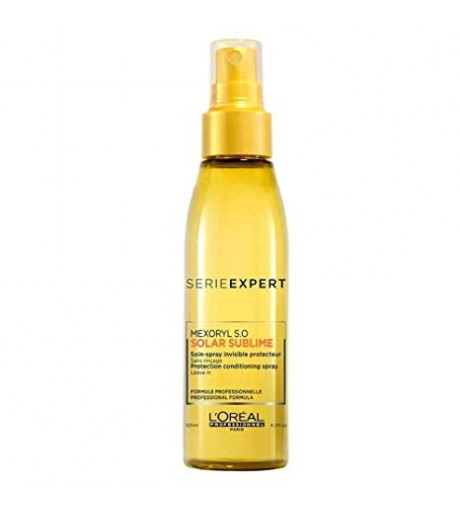 L'oréal Solar Sublime Protector Spray