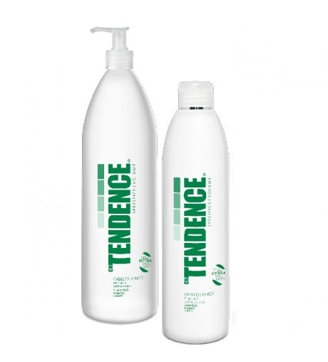 TD-Specifics Volume Shampoo for Fine Hair
