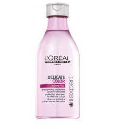 L'oréal Shampoo Delicate Color