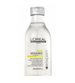 L'oréal Shampoo Pure Resource