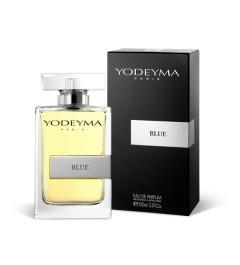 Semelhança olfactiva Bleu