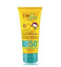 Protector Solar de Criança SPF 50+