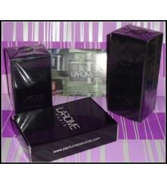 Perfumes Larome 100ml (Embalagem Antiga)