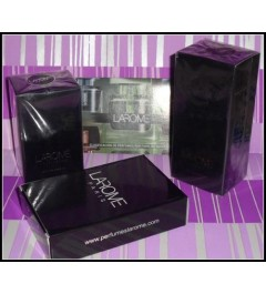 Perfumes Masculinos Larome 50ml (Embalagem Antiga)