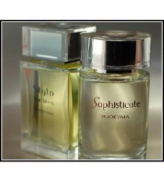 Perfumes Masculinos Yodeyma 100ml (Embalagem Antiga)