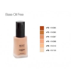 KOST Base Hidratante Foundation Oil Free