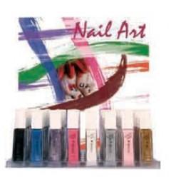 KOST Verniz Nail Art