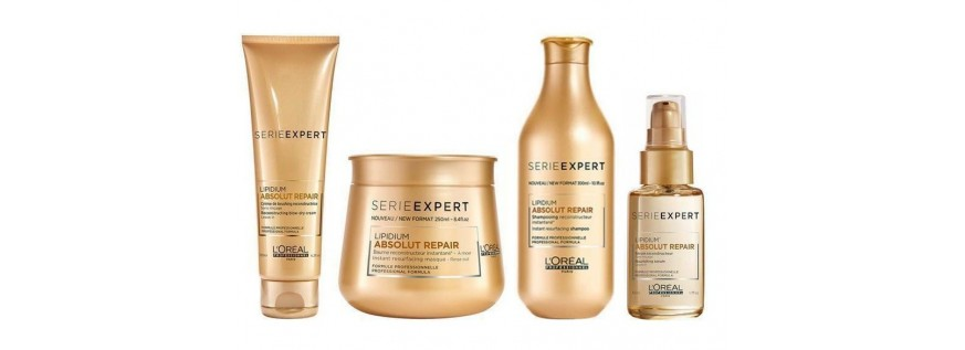 Expert Séries Absolut Repair Lipidium