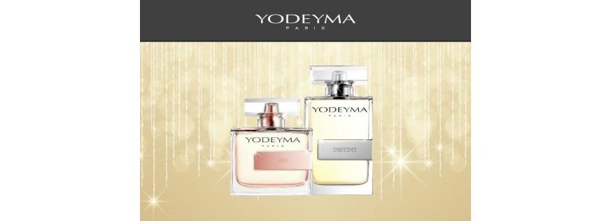 Yodeyma Perfumes