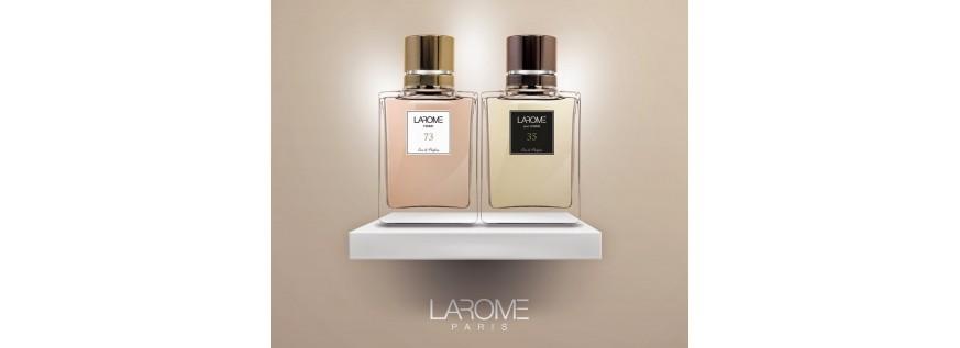 Perfumes Larome Masculinos