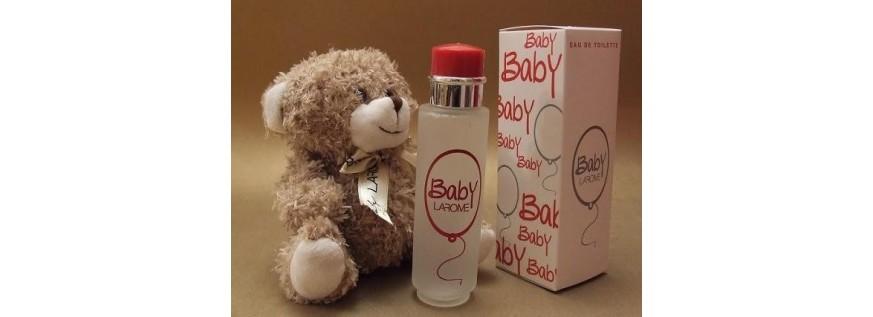 Perfumes Larome Infantis