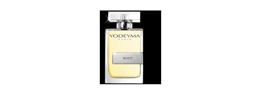 Perfumes Yodeyma Masculinos
