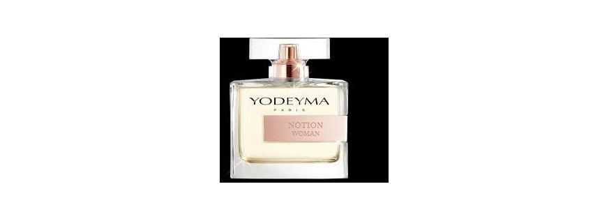 Perfumes Yodeyma Femininos