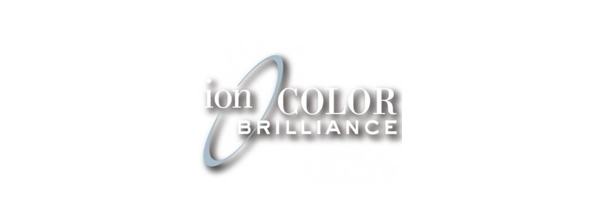Ion Color Brilliance