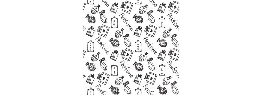 Perfumes e Colónias